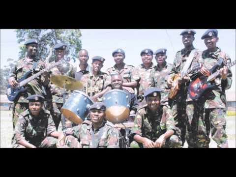 Maroon Commandos - Wazazi Wako Wamenikataa (a very rare track)