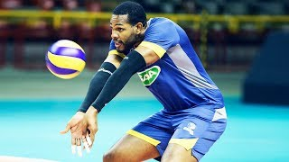 Baixar Yoandy Leal » Volleyball King (HD)