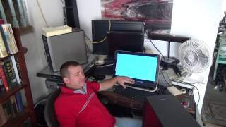 how to fix your hp pavilion 20 all in one computer