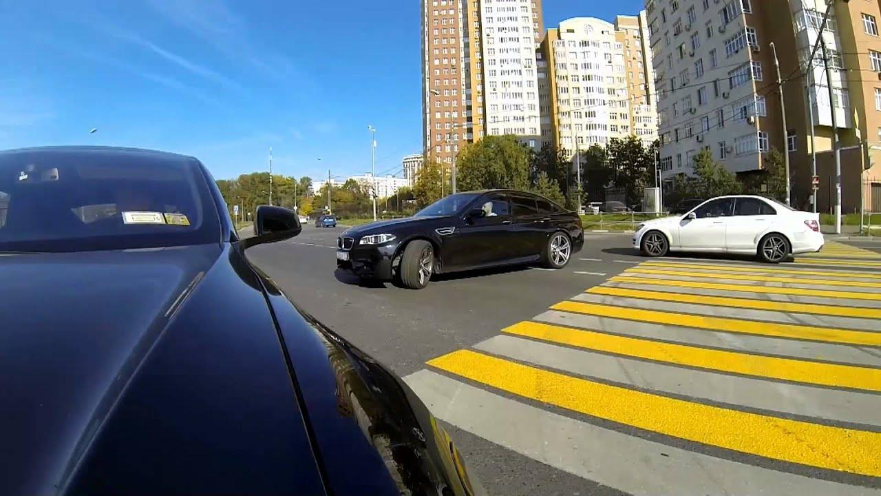 ТЕСЛА МОДЕЛ С ПРОТИВ БМВ М5 TESLA MODEL S vs BMW M5 Drag Race - Видеоуроки онлайн.