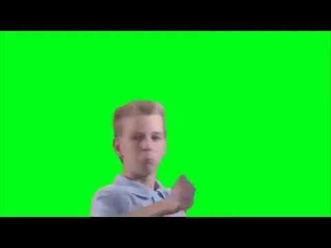 Green Screen Sex
