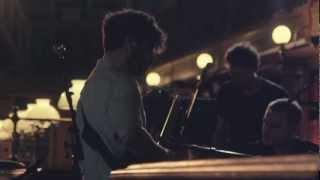 """Foals """"Late Night"""" : Converse EMPTY SPACE #1"""