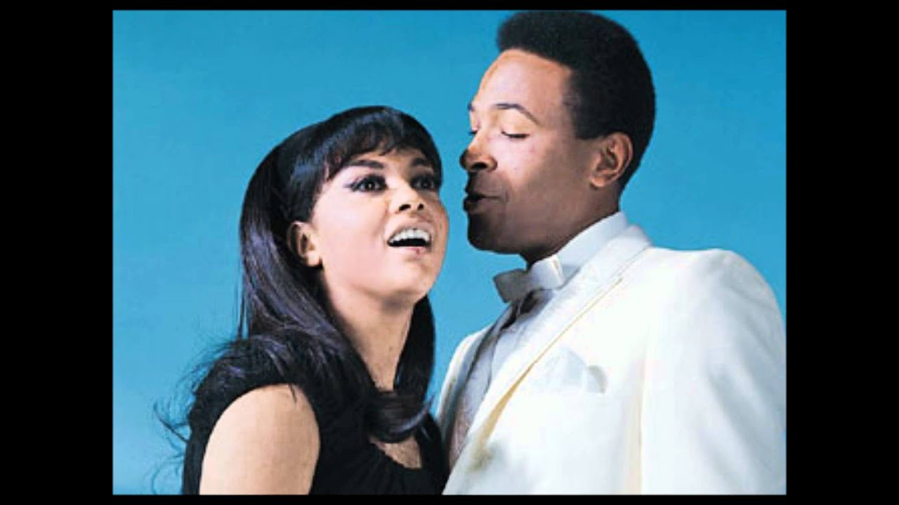 Aint No Moutain High Enough   Marvin Gaye & Tammi Terrell   12 Shades Re Edit And Master.wmv