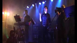 METROPOLISgroup LIVE 2013 - What Goes Around