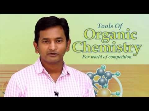 Tools of Organic Chemistry-For world of competition