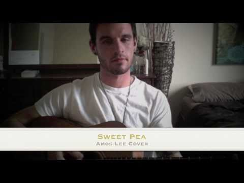 Sweet Pea Chords — Music Box Listen