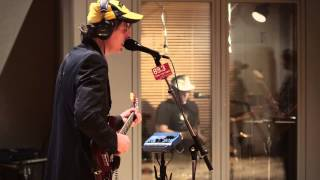 Stephen Malkmus and the Jicks - Chartjunk (Live on 89.3 The Current)