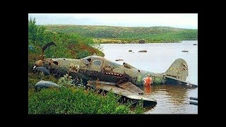 第二次世界大戦を物語る最も驚くべき発見10選 thumbnail