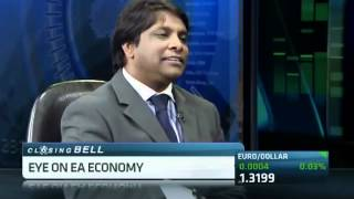 Eye on EA Economy with Suresh Chaytoo