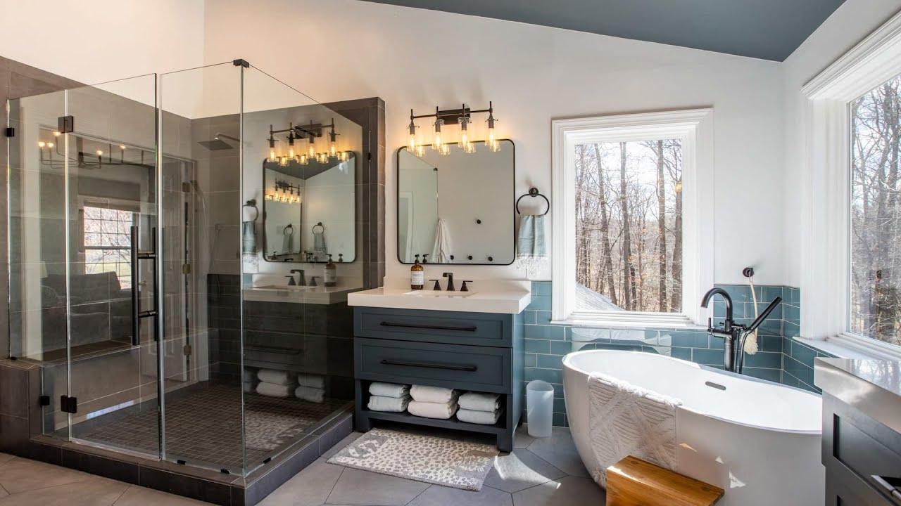 Restoring Bathroom Vanities and Bathtubs | Low Budget Remodeling ...