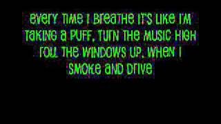 Smoke N Drive-Big Sean(ft. Pat Piff, Mike Posner)