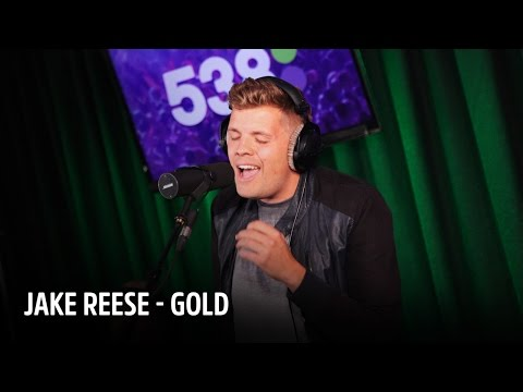 Jake Reese - Gold (acoustic)