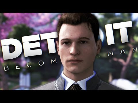BACK FROM THE DEAD! | Detroit:Become Human - Part 3