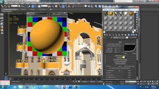 دورة الماكس المعمارية الاحترافية 10