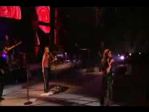 Martina Mcbride I Never Promised You A Rose Garden Youtube