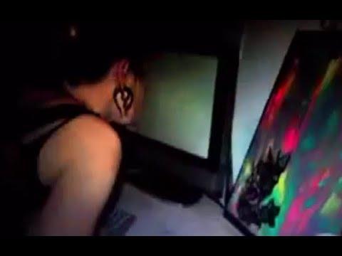 Spiritual Technology  ★ stop-motion animation