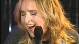 Melissa Etheridge - AOL Sessions (Meet Me In The Dark) Thumbnail