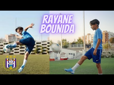 A Day In The Life Of RAYANE BOUNIDA⭐️