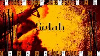Byrd Villain - Selah (Lyric Video) Tribute Riddim - January 2015