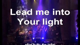 In Your Arms w/lyrics Oslo Gospel Choir