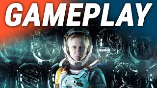 RETURNAL - PS5 - 13 minutes de gameplay (4k 60fps) - GAMEPLAY