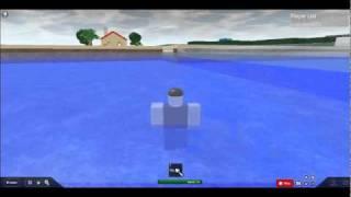 das ROBLOX-Video von crazyjojo670