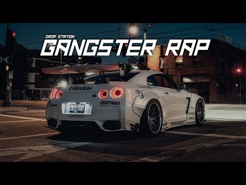 Gangster Rap Mix | Night Car Music | Best Rap/HipHop Music Mix 2018