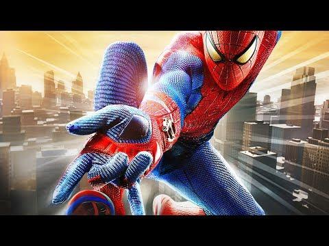 18+ ✪Игрофильм_Marvel's Spider Man, Все Катсцены + Минимум Геймплея