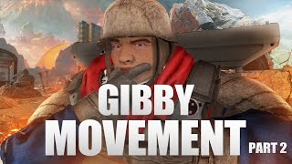 GIBRALTAR but with MOVEMENT Pt. 2