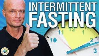 How To Do Intermittent Fasting For Health - Dr Sten Ekberg Wellness For Life