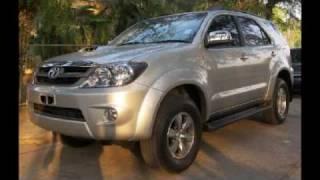 Lek Car and Truck Rentals Udon Thani Thailand