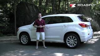Mitsubishi Outlander Sport 2011 Videos