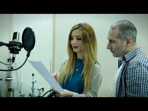 Khachatur Chobanyan \u0026 Merry Hovhannisyan - Hisus Unem