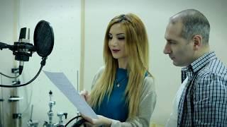 Khachatur Chobanyan & Merry Hovhannisyan - Hisus Unem