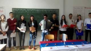 1 Русско-сербский урок истории «Святой Савва, просветитель сербский, и его влияние в России»