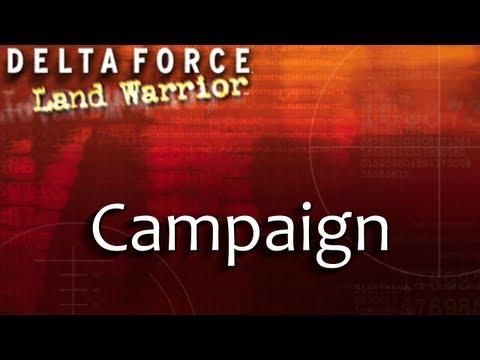 Delta Force: Land Warrior - Campaign