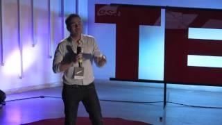 Τι δεν σου είπαν στο σχολείο για τον επαγγελματικό προσανατολισμό | Spyros Michaloulis | TEDxAUEB