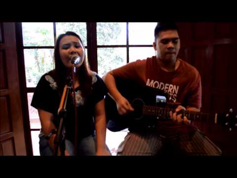 Without You - Brooke Fraser (Cover by Untapped)