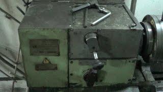 Станок токарно-винторезный ИТ-1М обзор