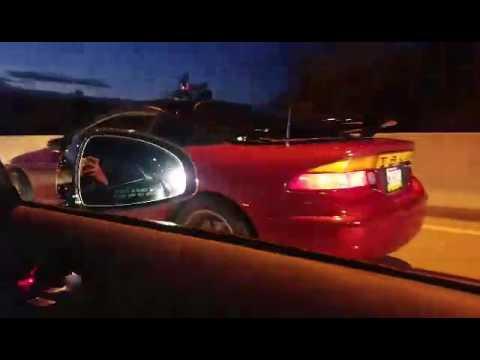 1997 Talon TSi AWD vs 2011 Audi R8 V10