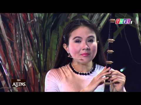 Tình Ca Việt tập 3 (20/4/2015): Dạ cổ hoài lang - NSƯT Thanh Ngân