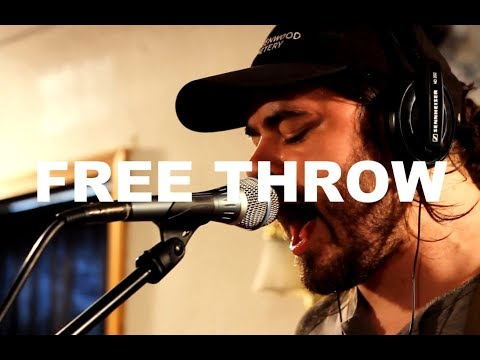 "Free Throw (Session #3) - ""Better Have Burn Heal"" Live at Little Elephant (1/3)"