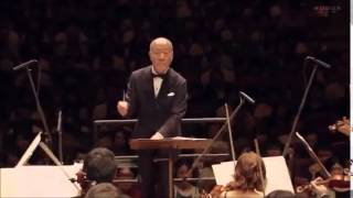 2014.8.9 Joe Hisaishi x New Japan Philharmonic World Dream Orchestr...