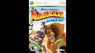 Madagascar Kartz Soundtrack - Volcano 2
