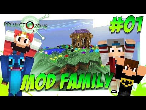 FamilyMod - UN NUOVO INIZIO!