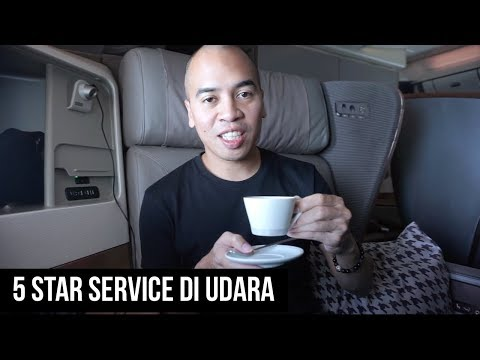 THE VLGS -  5 STAR SERVICE DI UDARA