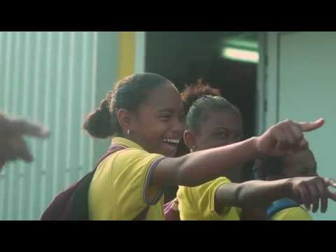 Best Child Rights Film of the Dutch Caribbean: Ezjel by Kolegio Strea Briante