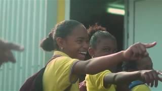 Best Child Rights Film of the Dutch Caribbean: Ezjel by Kolegio Strea Briante