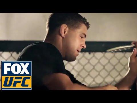 Al Iaquinta talks about preparing for life after the UFC | UFC Tonight