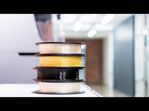 AM Friday Ep. 5 Exploring High-Strength 3D Printing Filaments